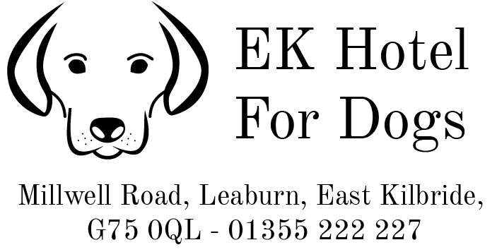 EK Hotel for Dogs